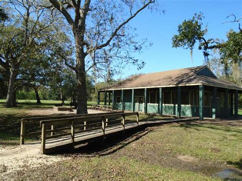 Brazos Bend State Park Cabins by Brazos Bend State Park Dining Parks