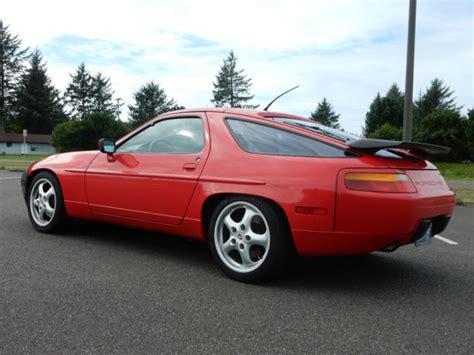 old car manuals online 1991 porsche 928 instrument cluster porsche 928 s4 1991 classic porsche 928 1991 for sale