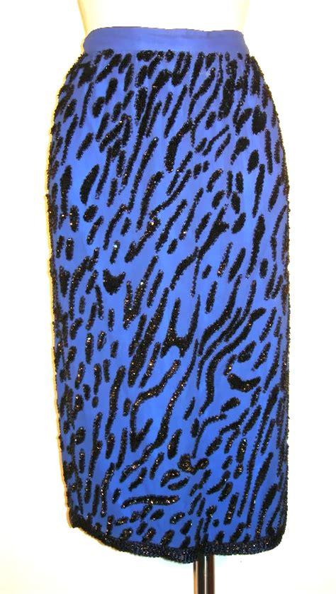 vintage designer skirts nvision cincinnati handmade