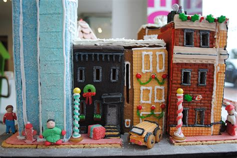 see a gingerbread three decker at bsa space boston magazine see a gingerbread three decker at bsa space boston magazine