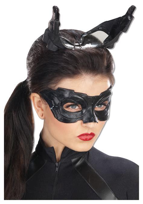 Masker Cat deluxe mask