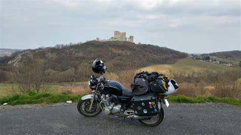 Motorrad Tour Ungarn motorrad tour gy 246 r veszprem