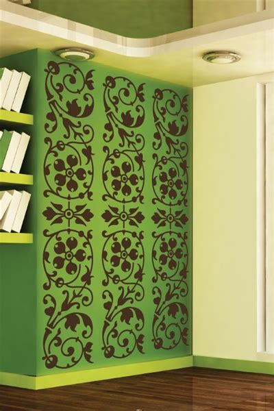 wall tat wall decals ornamental vines walltat com art without