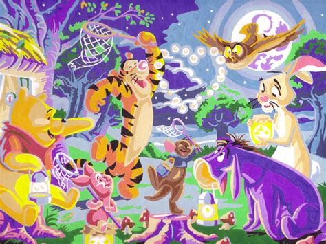 Winnie Pooh Hd Iphone And All Hp winnie the pooh and friends wallpaper wallpapersafari