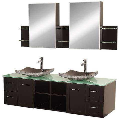 double sink vanity cabinets  vanities