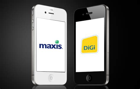 iphone 4 in malaysia digi vs maxis plans soyacincau comsoyacincau
