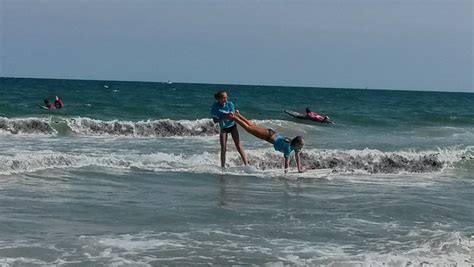 boat crash wrightsville beach tandem event delights crowd at first day of wahine classic