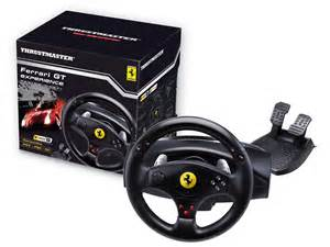 Thrustmaster Gt Thrustmaster Gt Experience 2 In 1 Pc Ps3 Achat