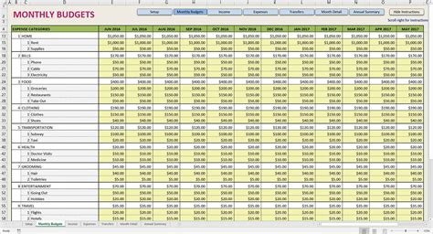 Wedding Budget Spreadsheet The Knot by Wedding Budget Spreadsheet Spreadsheets
