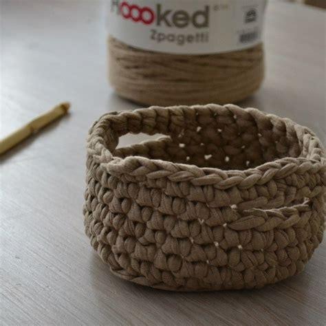 Corbeille Crochet Modele Gratuit mod 232 le crochet corbeille trapilhogratuit a a patrons