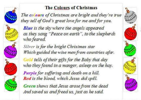 christmas poems for church bulletins advent1lesson the