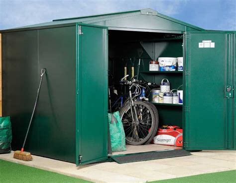 how to build metal storage sheds front yard landscaping