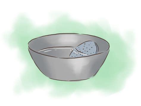 come eliminare il calcare dalla doccia 3 modi per rimuovere il calcare wikihow