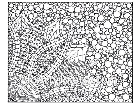 zentangle coloring pages printable coloring page zentangle inspired flower printable page 2