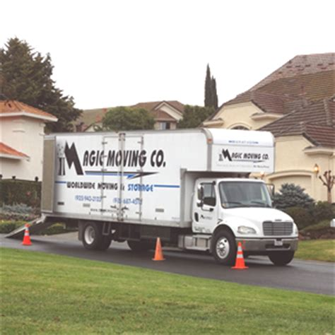 truck bay area movers san francisco local truck bay area moving company