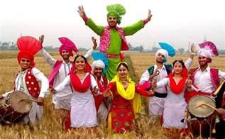 culture it all culture of punjab