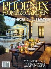 phoenix home garden magazine subscription discount