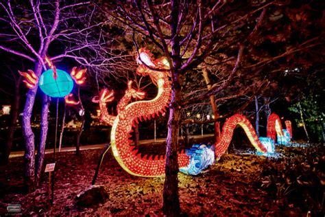 Botanical Garden Lantern Festival Montreal S Annual Lantern Festival Ec Montreal