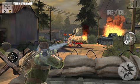 in arm 3 apk brothers in arms 174 3 1 4 5f apk mod data for android