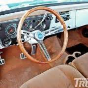 1000 images about chevy c10 steering wheel on