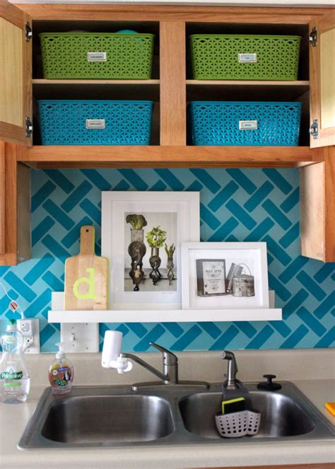 kitchen cabinets organizing ideas 40 cool diy ways to get your kitchen organized