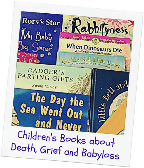 from a grieving s books matexp children s books about