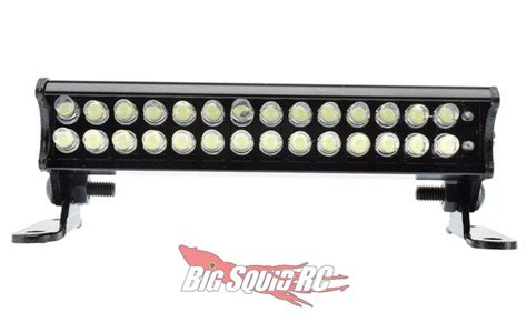 apex led light bar apex rc products 70mm 28 led light bar 171 big squid rc rc