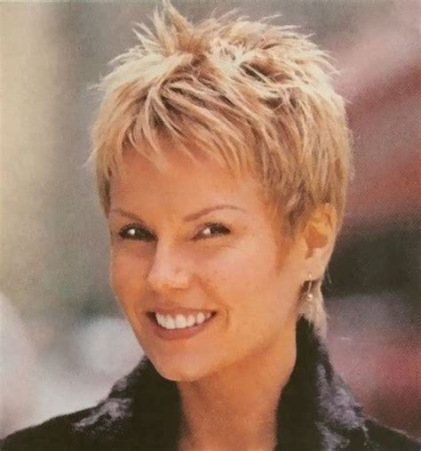 sassy hair cuts for 50 with thinning hairnatural short haircuts for women over 50 fine hair google search