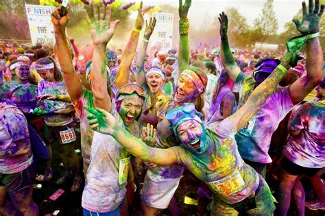 portland color run runners will be blank canvases in portland color