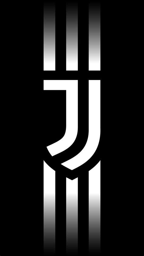 Juventus New Logo juventus new logo phone wallpaper juventus