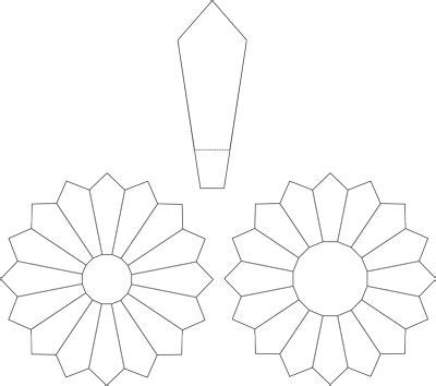 dresden plate template free dresden plate printable pattern for 16 and 20 blade plate