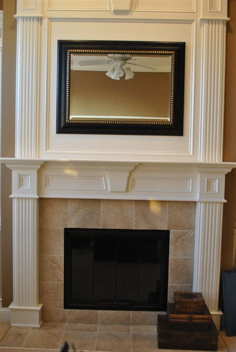 Ideas For Fireplace Surround Designs White Fireplace Surround Ideas Fireplace White Fireplace Surround White