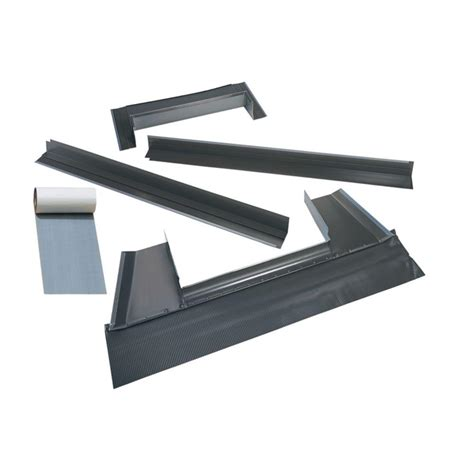 roof window kit velux m04 metal roof kit with adhesive