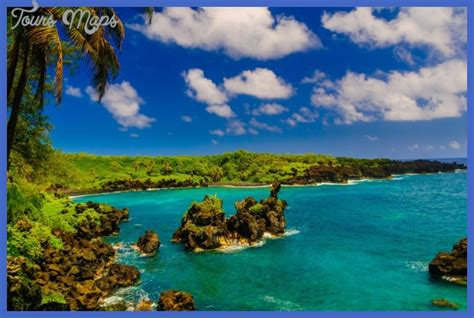 best place in hawaii best places to see in hawaii toursmaps