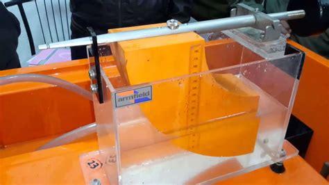 design experiment for fluid mechanics experiment no 1 hydrostatic static pressure hti