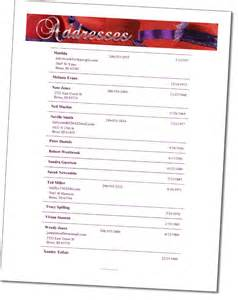 picture directory template 5 church directory templates excel templates
