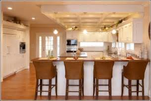 Eat In Kitchen by Eat In Kitchen Designs For You To Get Inspiration