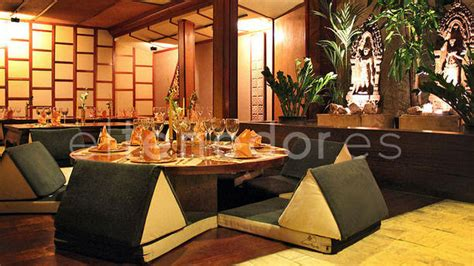 Restaurante Thai Barcelona Royal Cuisine » Home Design 2017