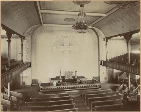 the church in philadelphia