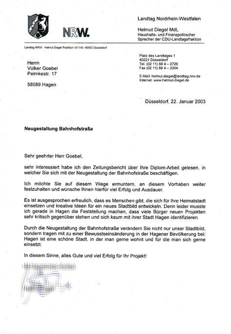 Anschreiben Bewerbung Herr Oder Herrn Briefkopf Absender Brief Vom Landtag Gif Analysis Templated Analysis Templated