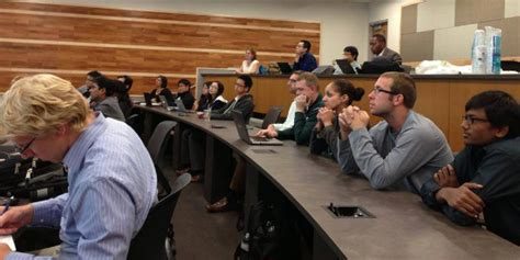 Https News Olemiss Edu Mba Students Use Class Project To Help A New Friend by Michigan State Broad College Of Business