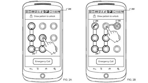 pattern lock meaning android s pattern lock might be getting a little more