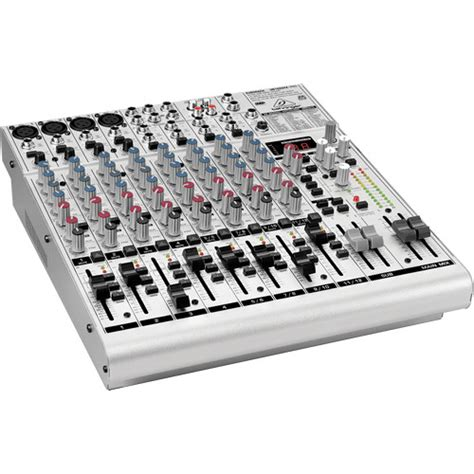 Mixer Audio Behringer 6 Channel behringer eurorack ub1622fx pro 16 channel mixer ub1622fx pro