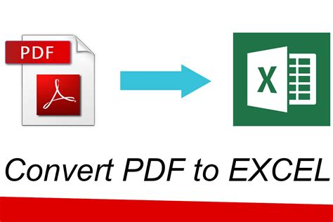 How To Convert Pdf File To Excel Spreadsheet by How To Convert Pdf File To Excel File