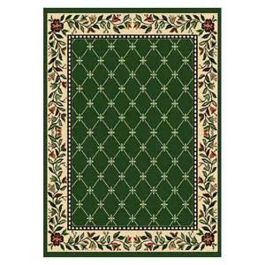 Hunter Green Rugs Home Dynamix 7015 402 Premium Premium Area Rug Hunter Green Atg Stores
