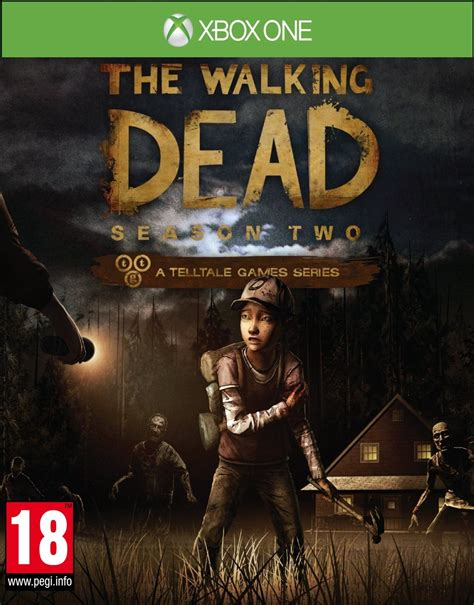 Ps4 Dead Rising 2 Usa the walking dead season two xbox one review any