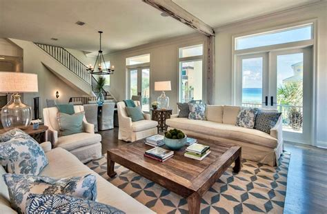 themed living room 19 coastal themed living room designs decorating ideas