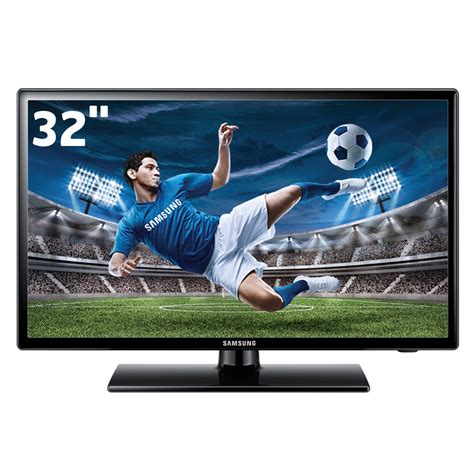 Tv Led Fujitec 32 tv 32 quot led samsung s 233 rie eh4000 un32eh4000gxzd conversor digital e entradas hdmi e usb tv