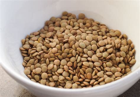 protein 1 cup lentils high protein lentils for easy meatless meals radio nutrition