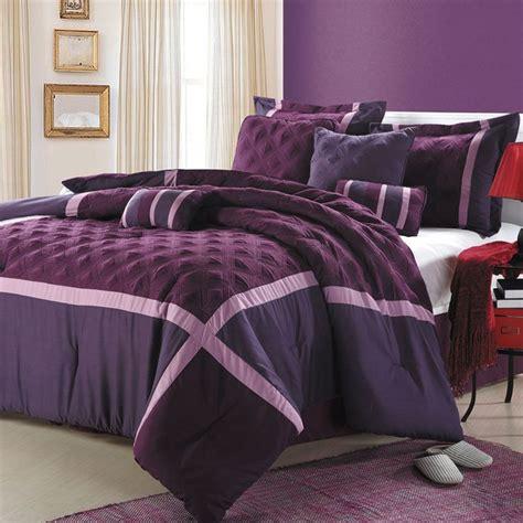 plum coverlet 25 best ideas about purple bedding sets on pinterest